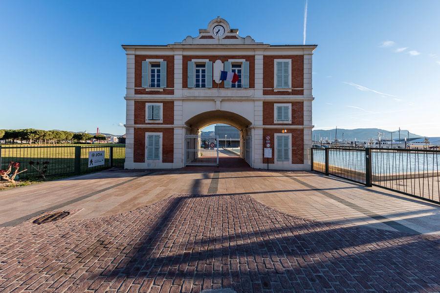 36è journées européennes du patrimoine à La Seyne-sur-Mer - 3