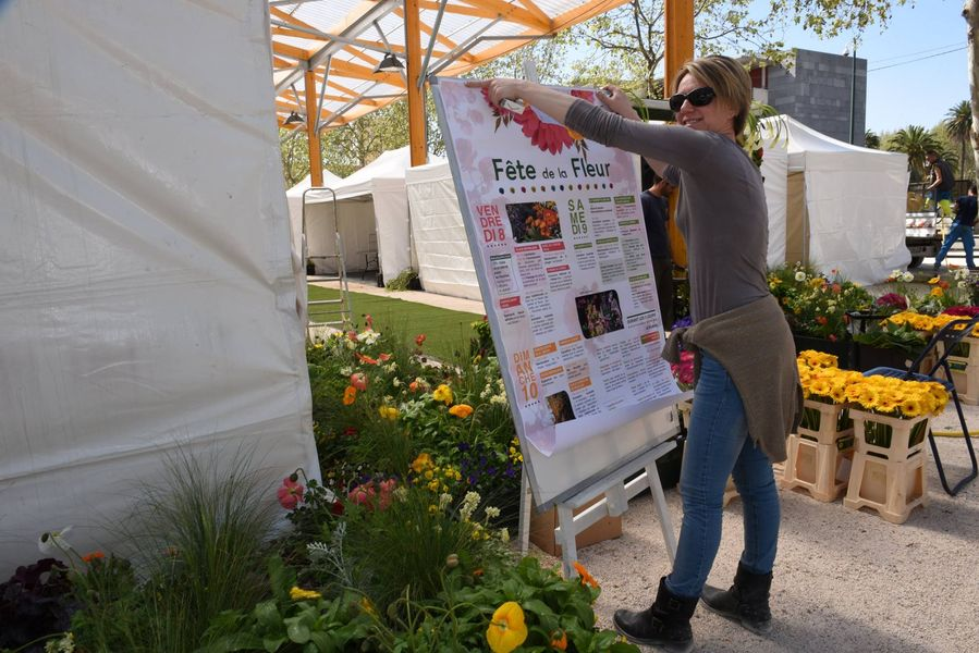 Fête de la fleur à Hyères - 13