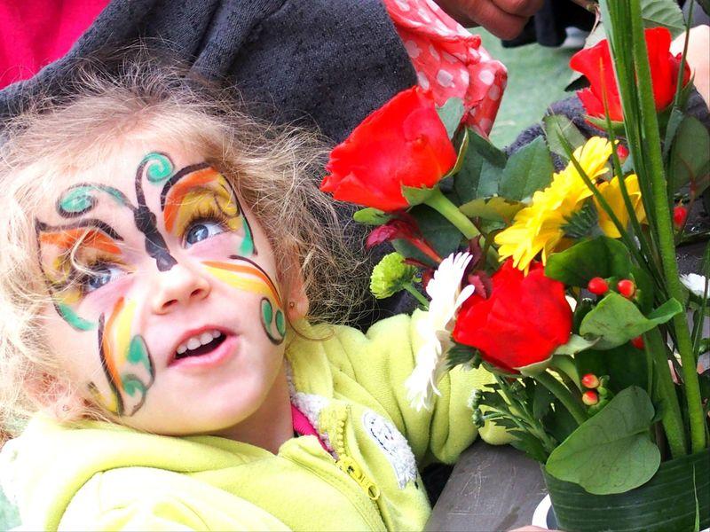 Fête de la fleur à Hyères - 10