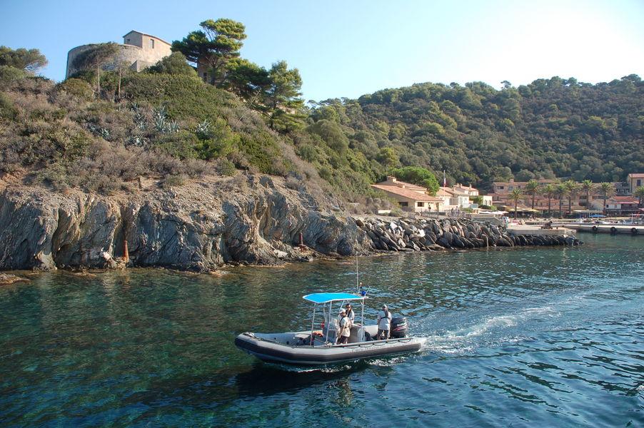 Défi des îles à Hyères - 2