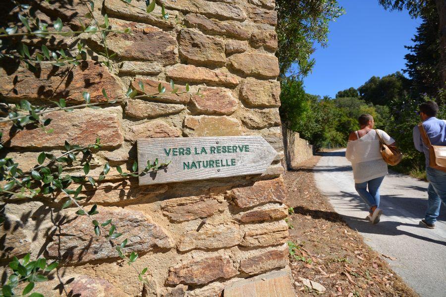 Rendez-vous aux jardins – Île du Levant à Hyères - 0