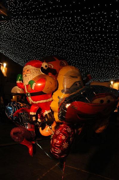 Grande parade et arrivée du Père Noël à Hyères - 2
