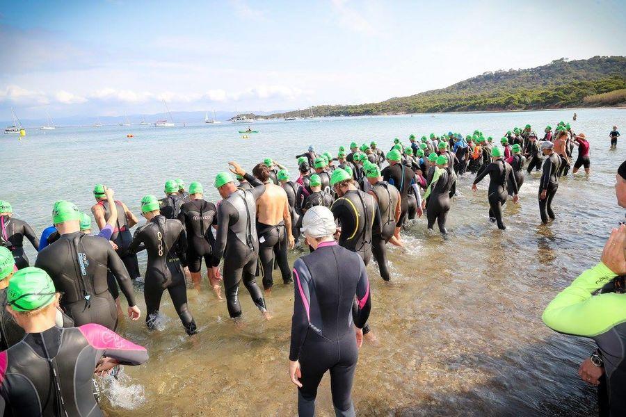 Triathlon original de Porquerolles à Hyères - 5