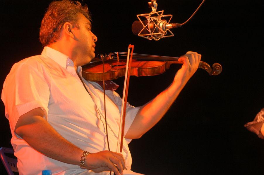 Jazz à Porquerolles à Hyères - 2