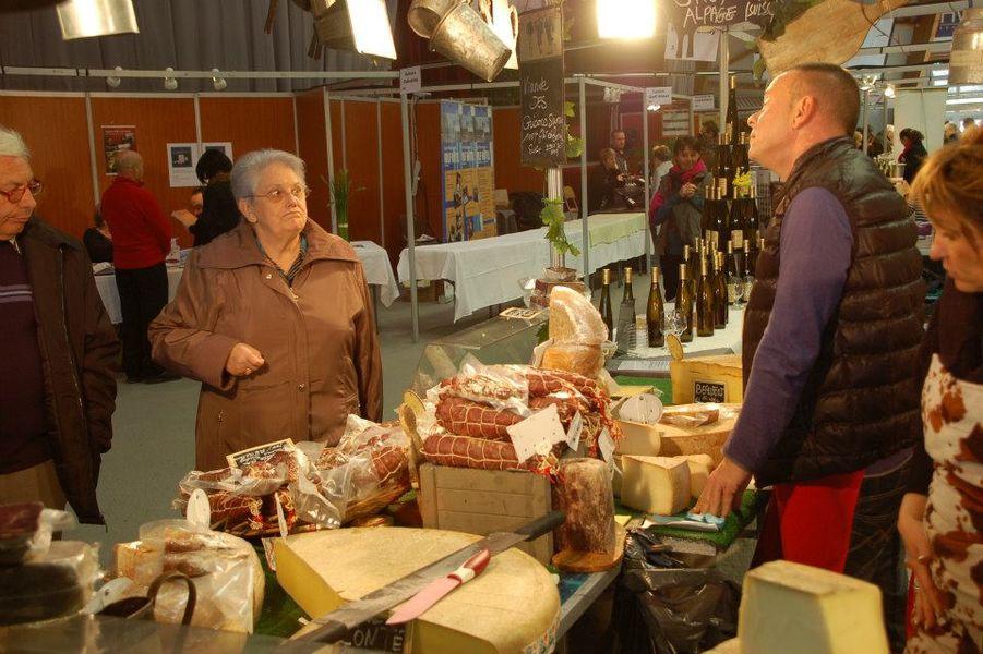 Salon du bien vivre et de la gastronomie à Hyères - 2