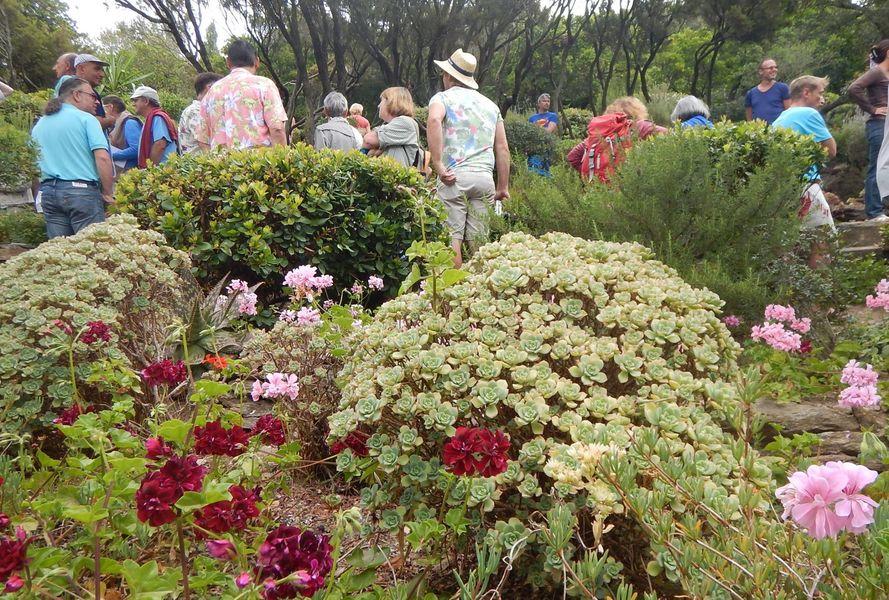 Rendez-vous aux jardins – Île du Levant à Hyères - 1