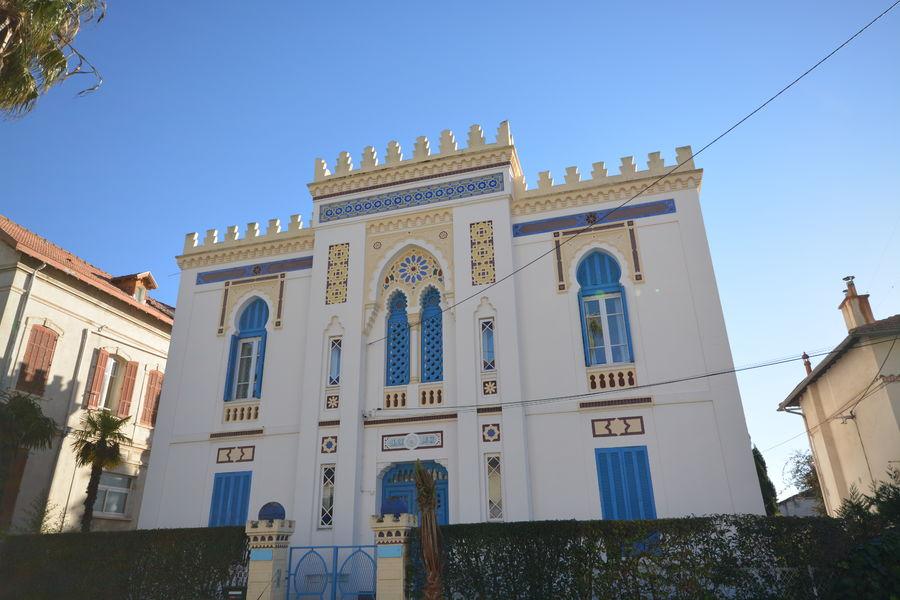 Hyères au temps des Palaces (visite guidée) à Hyères - 3