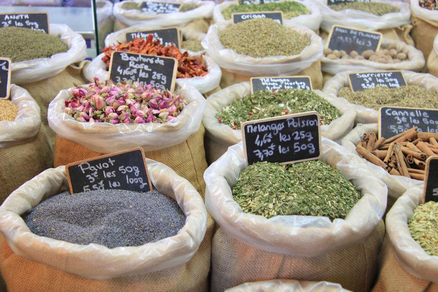 Marché quartier Berthe à La Seyne-sur-Mer - 0