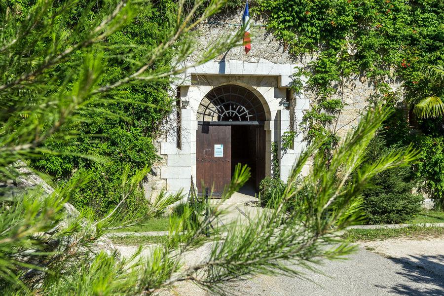 Expositions permanentes au Fort Napoléon à La Seyne-sur-Mer - 0