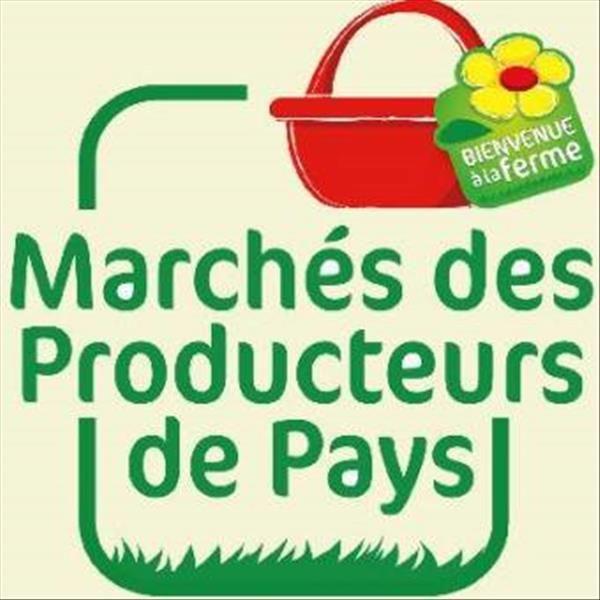 Marché des Producteurs de Pays à Toulon - 2