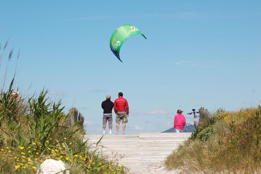 Engie Kite Tour – Almanarre Kite Master HKA à Hyères - 3