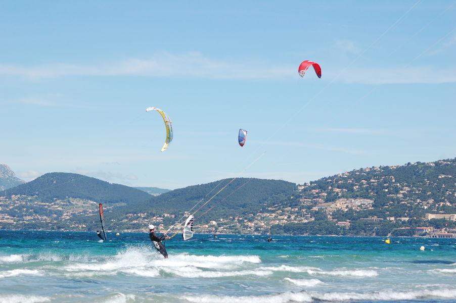 Engie Kite Tour – Almanarre Kite Master HKA à Hyères - 5