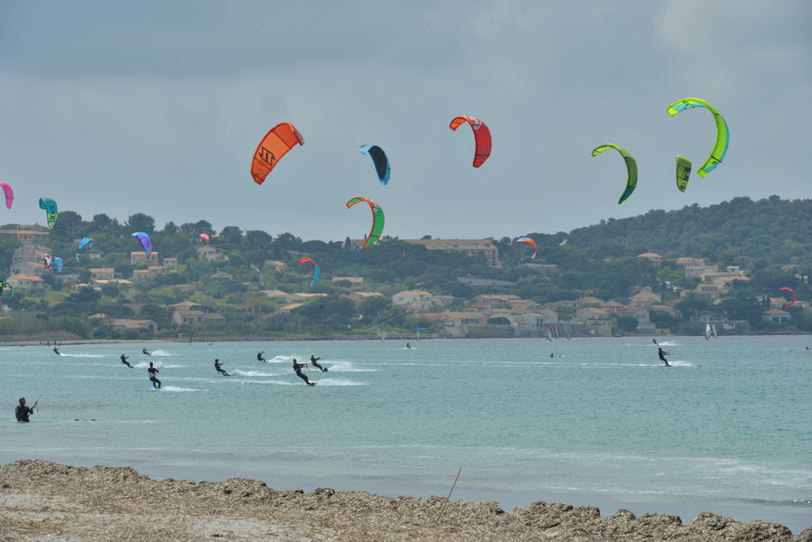 Engie Kite Tour – Almanarre Kite Master HKA à Hyères - 1