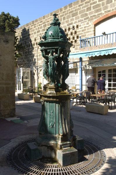Visite guidée du hameau des Sablettes à La Seyne-sur-Mer - 0