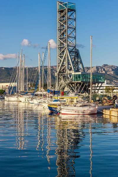 Visite guidée : La Seyne, entre tradition et modernité à La Seyne-sur-Mer - 0
