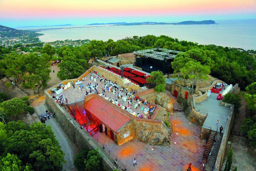 Festival de Théâtre In Situ – La Bayarde à Carqueiranne - 0