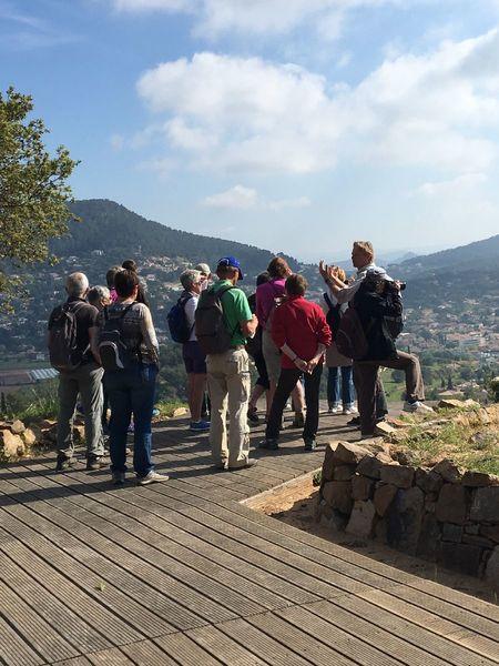 Visite guidée Fort de La Bayarde: Nature et Patrimoine à Carqueiranne - 2