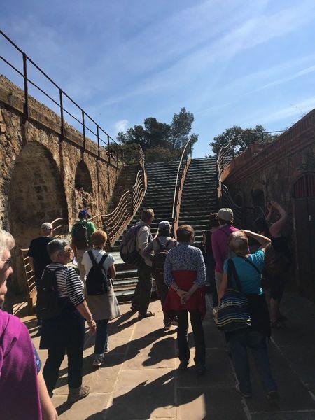 Visite guidée Fort de La Bayarde: Nature et Patrimoine à Carqueiranne - 4