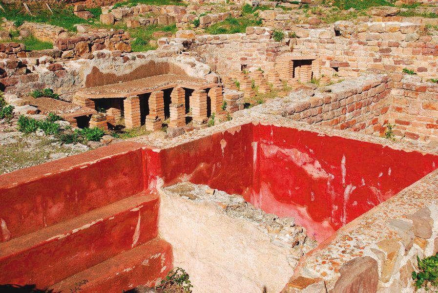 Journées Nationales de l'Archéologie à Hyères - 1