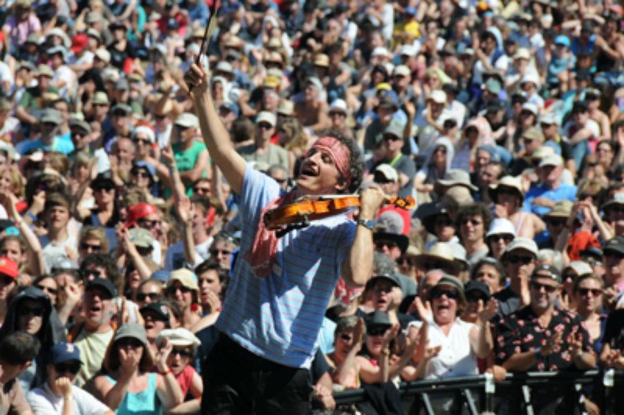 Festival de la Collégiale – Barock'n'Roll à Six-Fours-les-Plages - 1