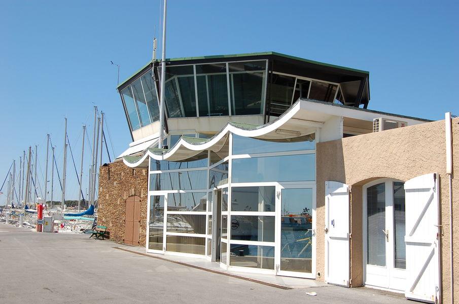 Le Port Saint-Pierre à Hyères - 1