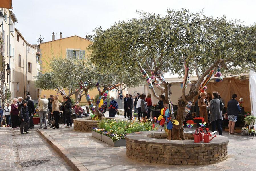 Parcours des arts en fête à Hyères - 8