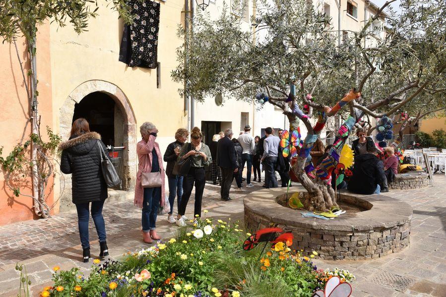 Parcours des arts en fête à Hyères - 4