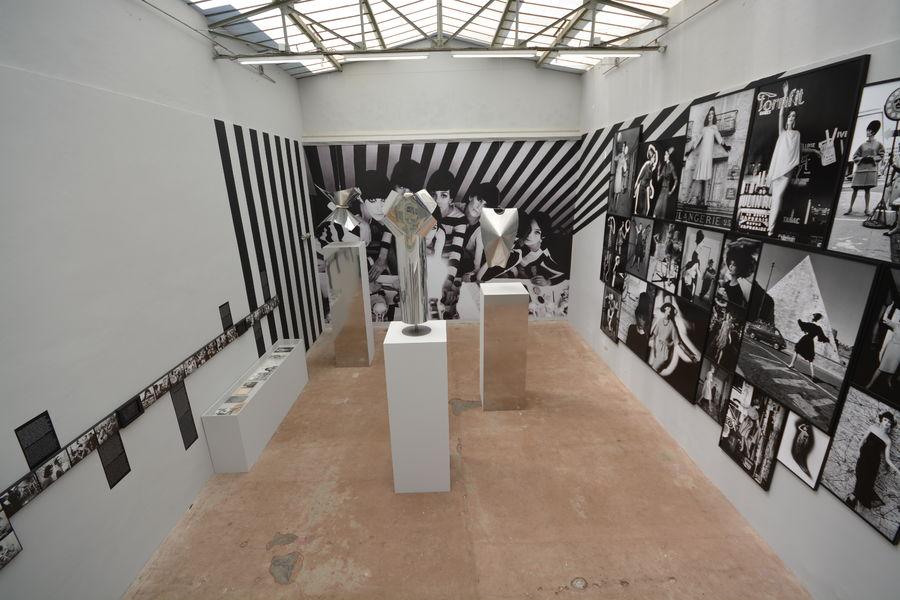 Festival International de Mode et de Photographie à Hyères - 6