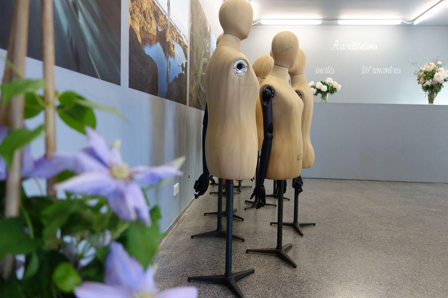 Festival International de Mode et de Photographie à Hyères - 9