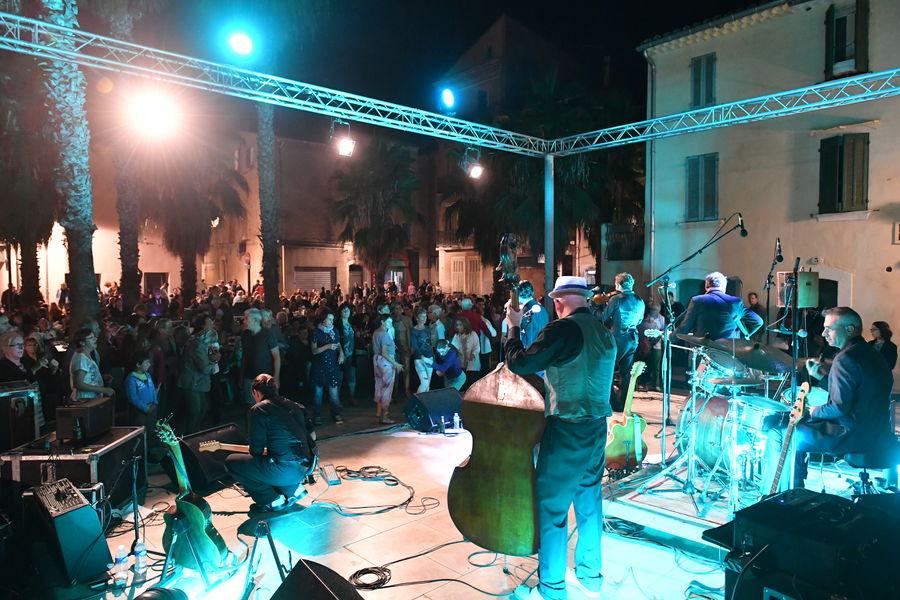 Les vendredis de Bourradet à La Seyne-sur-Mer - 1