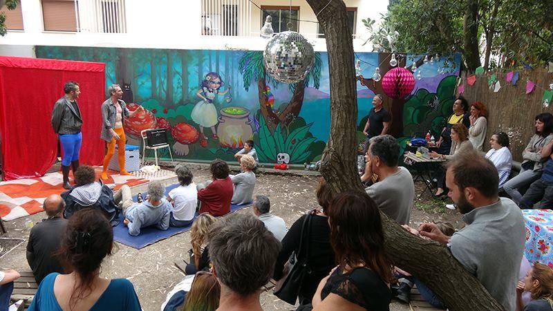 La Soupe de l'Espace fête ses 10 ans à Hyères - 3