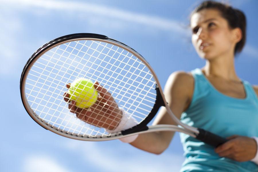 Tennis adultes et jeunes Saint Mandrier