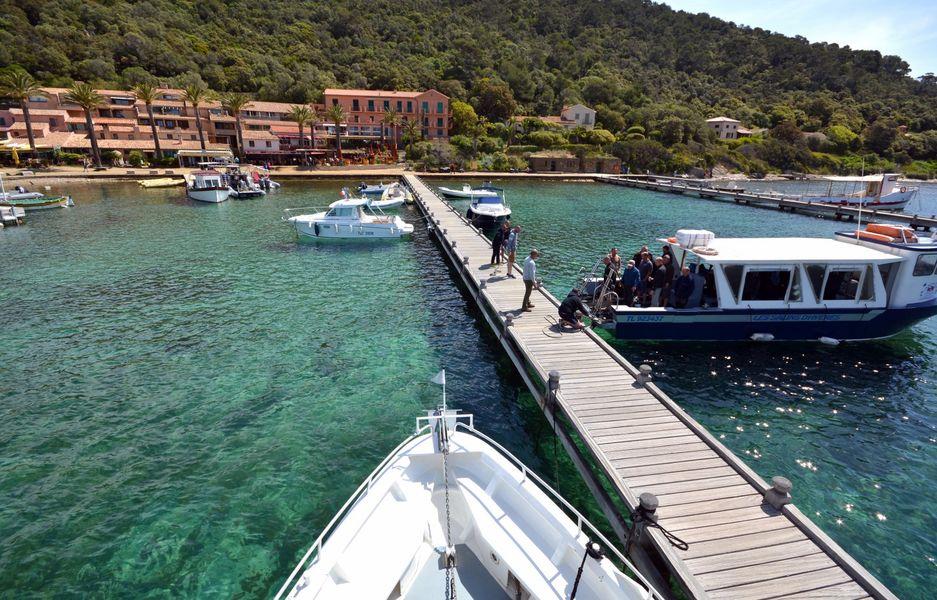 Circuit en bateau autour des îles : larguez les amarres ! à Hyères - 2