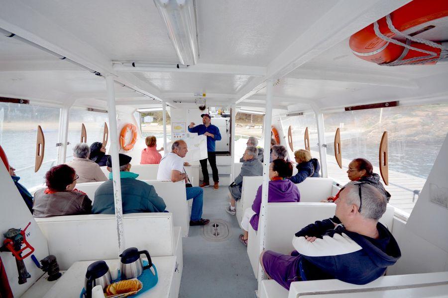 Circuit en bateau autour des îles : larguez les amarres ! à Hyères - 4