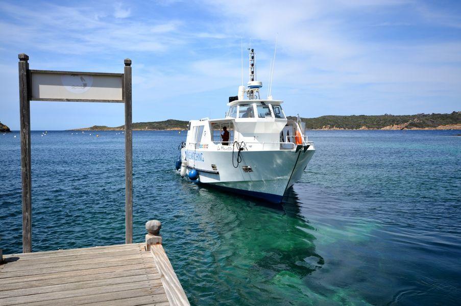 Circuit en bateau autour des îles : larguez les amarres ! à Hyères - 6