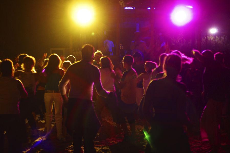 Dîner dansant avec Dj à Six-Fours-les-Plages - 0