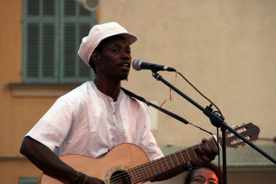 Annulé : Un Visa pour le Soleil d'Afrique à Ollioules - 3