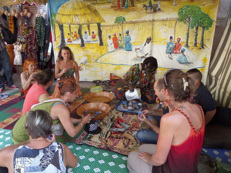 Annulé : Un Visa pour le Soleil d'Afrique à Ollioules - 4