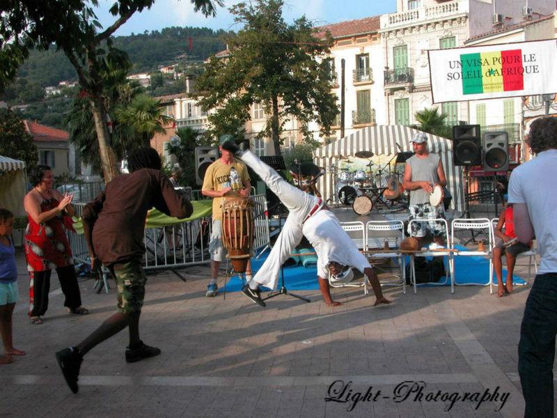 Annulé : Un Visa pour le Soleil d'Afrique à Ollioules - 5