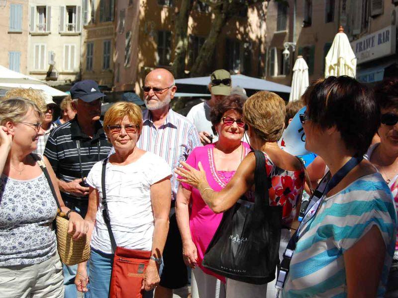 À la découverte de l'histoire de Toulon – Visite guidée à Toulon - 0