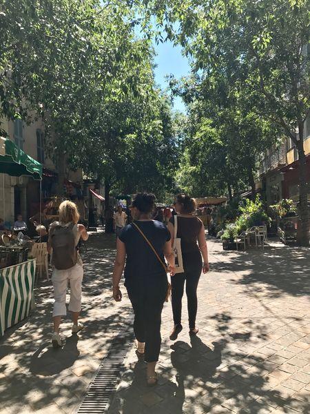 Visite ludique dans Toulon – Visite guidée à Toulon - 1