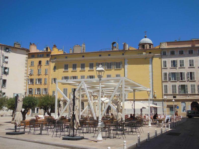 Duel de railles – Visite guidée à Toulon - 3