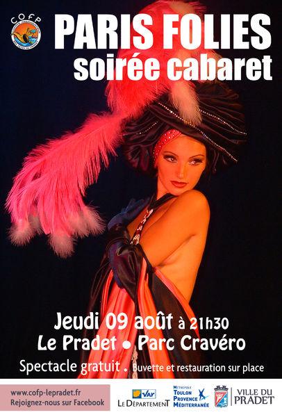 Balèti / Apéro concert à Le Pradet - 0