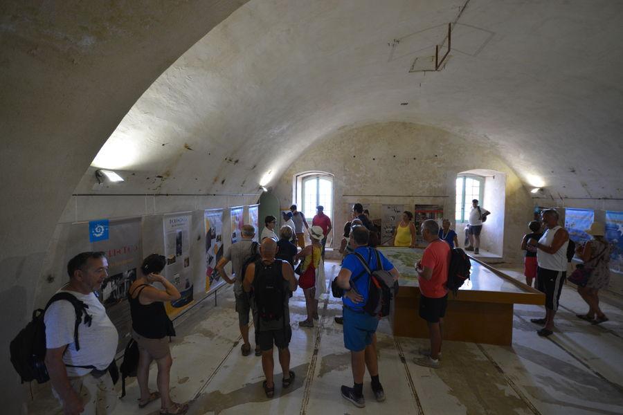 Les rencontres littéraires de Port-Cros…à Hyères à Hyères - 1