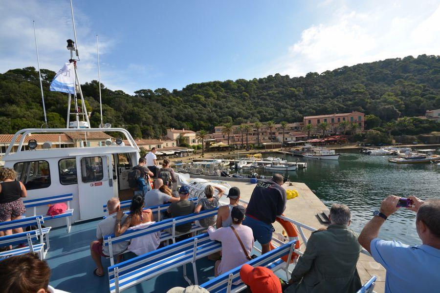 Les rencontres littéraires de Port-Cros…à Hyères à Hyères - 6
