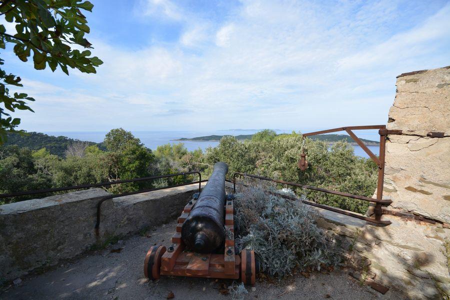 Les rencontres littéraires de Port-Cros…à Hyères à Hyères - 7
