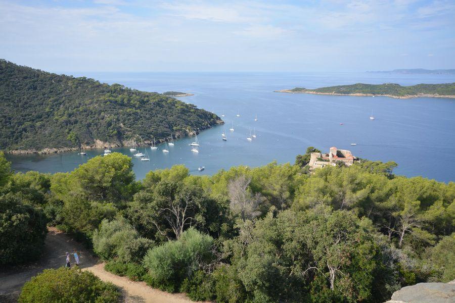 Les rencontres littéraires de Port-Cros…à Hyères à Hyères - 9