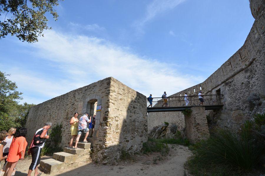 Les rencontres littéraires de Port-Cros…à Hyères à Hyères - 12