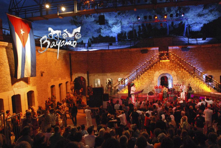 20e festival cubain Bayamo à La Seyne-sur-Mer - 1