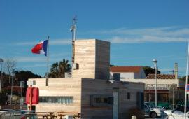 Port de La Capte Hyères